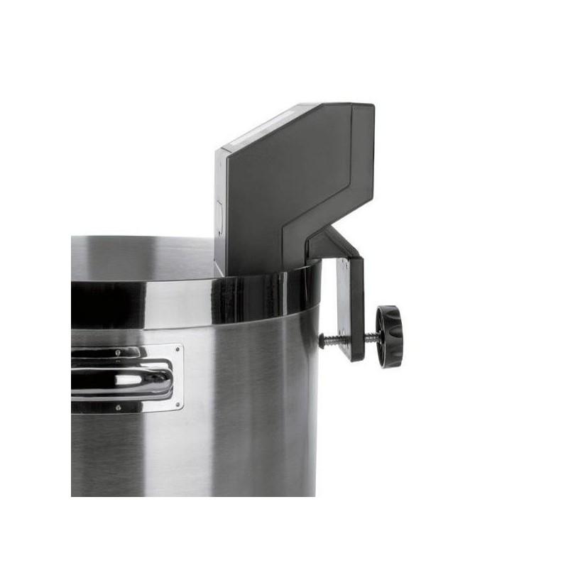 Thermoplongeur sous vide simply pour d buter en cuisine sous vide - Plat cuisine sous vide ...