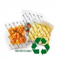 Sachet sous-vide recyclable 200 x 300 mm