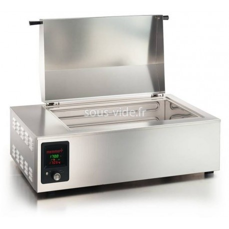 Thermoplongeur cuisson bain marie 45 L
