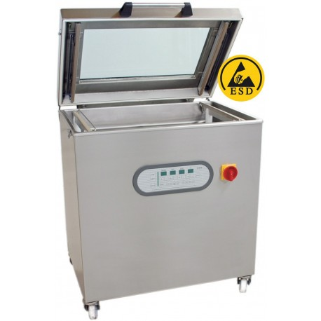 Machine sous vide cloche ESD NE 63VA