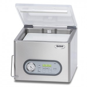 Machine sous vide Boss Max