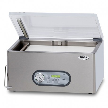 Machine a emballer sous vide professionnelle a cloche Max XL
