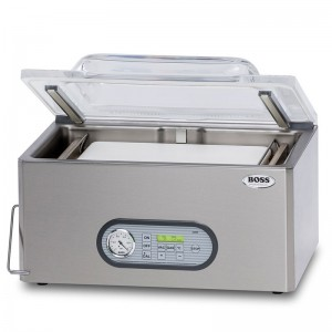 Machine sous vide Boss Max XL-DD