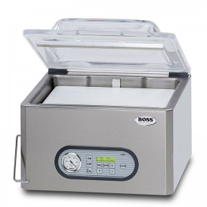 Machine sous vide Boss Max 42