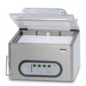Machine sous vide Boss Max 42-S