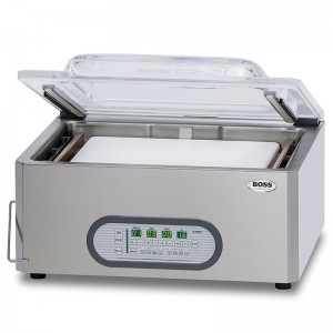 Machine sous vide Boss Max 46-S