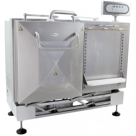 Machine sous vide double cloche verticale VX630 VA