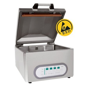 Machine sous vide Boss Max 42VA