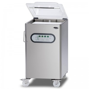 Machine sous vide Boss Max F42