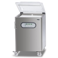 Machine sous vide alimentaire Boss Max F50