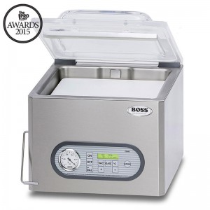 Machine sous vide Boss Max-DD