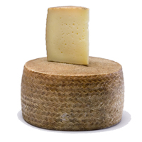 Fromage sous vide